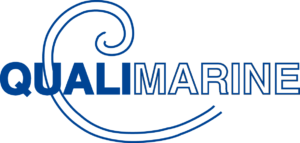Logo label QUALIMARINE